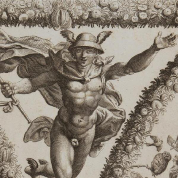 Raffaello scopre Brescia - Un racconto di Luca Scarlini