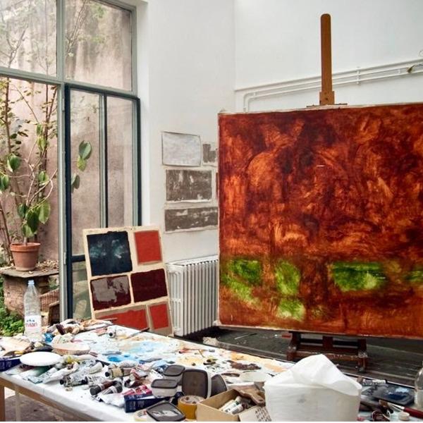 Villa Medici: bando di concorso per la selezione dei borsisti 2021-2022