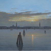 """Visita guidata alla mostra """"Fabio Colussi. Il pittore dell'Adriatico"""""""