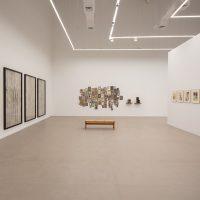 """Visita guidata online della mostra """"Every soiled page"""" alla Ishara Art Foundation di Dubai"""