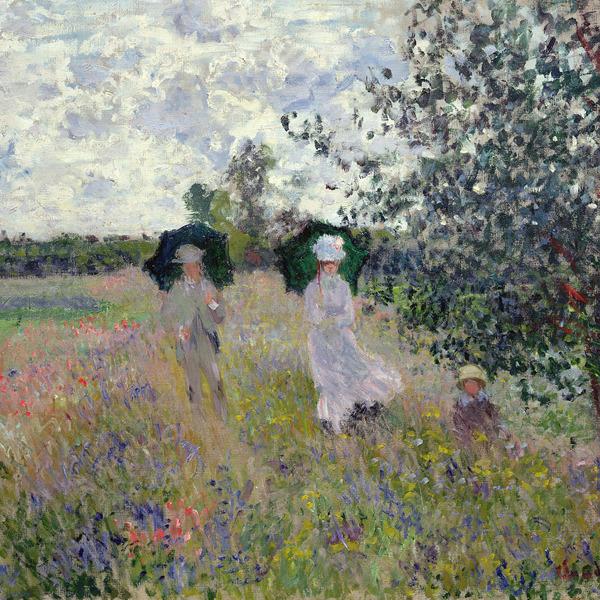 Art.Live con Monet - Visite guidate online in diretta