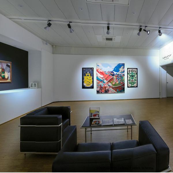 """Artrust presenta """"Composizioni"""" la sua prima mostra esclusivamente virtuale"""