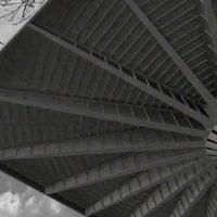 Cinema Nervi: una visione contemporanea e digitale dell'architettura nerviana