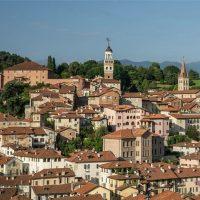 Concorso per il logo di Saluzzo e Terre del Monviso Capitale italiana della Cultura 2024