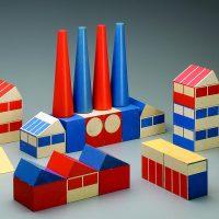 Conferenza: A New European Bauhaus - Czech Republic