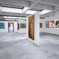 Expo 3d: Arte.Go.Museum - Mostra virtuale interattiva