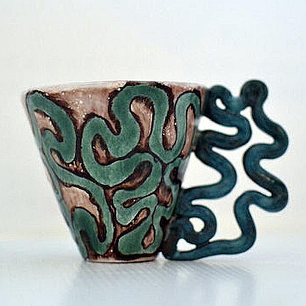 Festa dei Boccali: al via l'acquisto online delle opere in ceramica realizzate da venti artisti