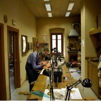 """Firenze """"insolita"""": sei itinerari alla scoperta della città con la Scuola di Arte Sacra"""