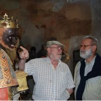 I Lunedì di Casa Testori: omaggio a Giovanni Romano