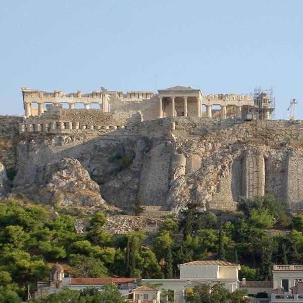 I Mercoledì del MArTA: da Atene a Lemno la storia dei culti, dei miti e degli uomini