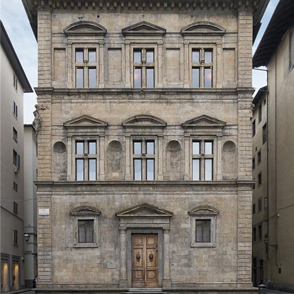 La Collezione Roberto Casamonti riapre le sue porte al pubblico