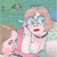 La graphic novel di Miguel Vila. Incontro online in dialogo con Manuel Fior