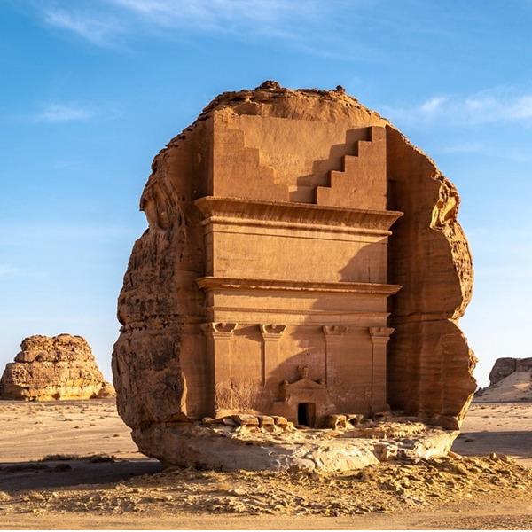 Nuovi ritrovamenti archeologici ad Alula in Arabia Saudita aggiungono gli anelli mancanti alla storia della regione