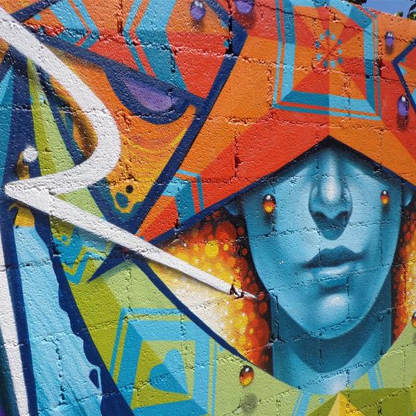 Online il vademecum per gli interventi di Street Art a Milano