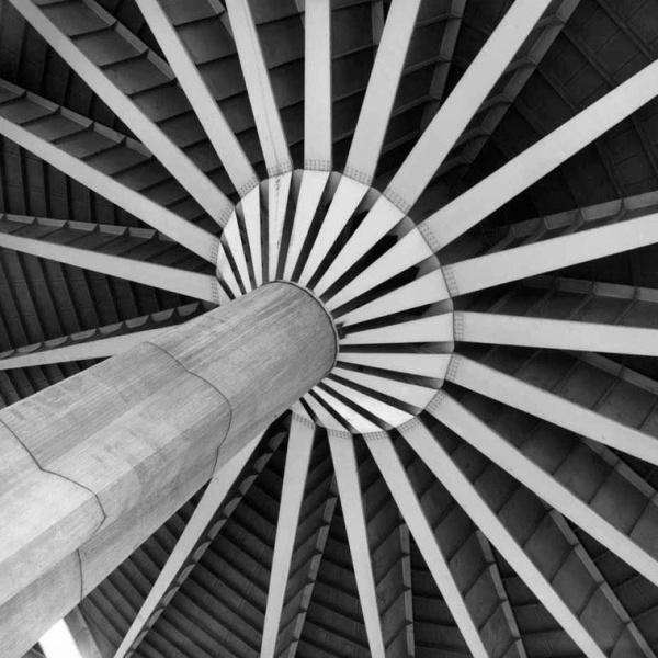 Pier Luigi Nervi. Architettura come sfida