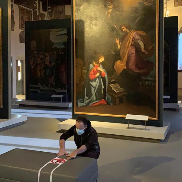 Riaprono i Musei di Prato con ingresso gratuito per due settimane