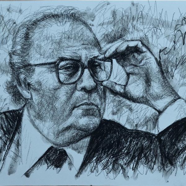 Ricordo di Federico Fellini