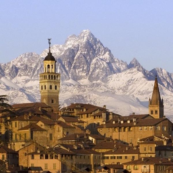 Saluzzo e Terre del Monviso si candidano a Capitale italiana della cultura 2024