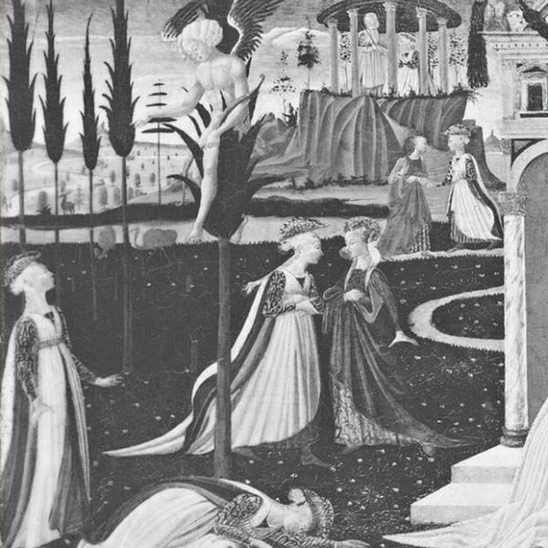 """Novità in Libreria: """"Studi sulla pittura toscana del Rinascimento"""" di Everett Fahy"""