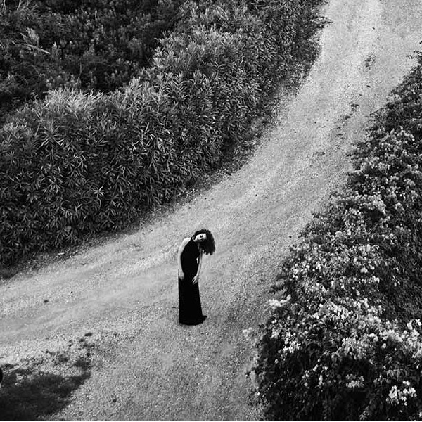 """""""Un seme di collina"""" il nuovo libro fotografico di Nerina Toci"""