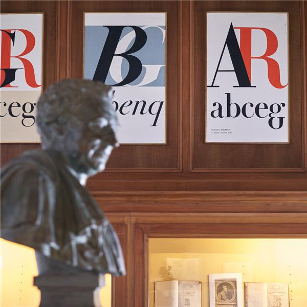 A Parma aprirà il nuovo Museo Bodoniano