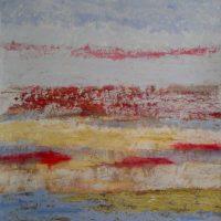 Alessandra Sanvito. Paesaggi immaginari