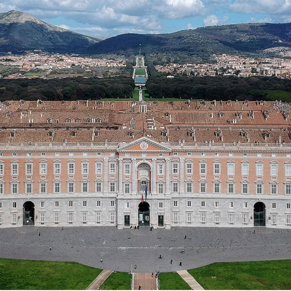 Alla Reggia di Caserta una camera anossica per la conservazione del patrimonio culturale