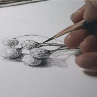 Atelier de dessin - Corso base di disegno a mano