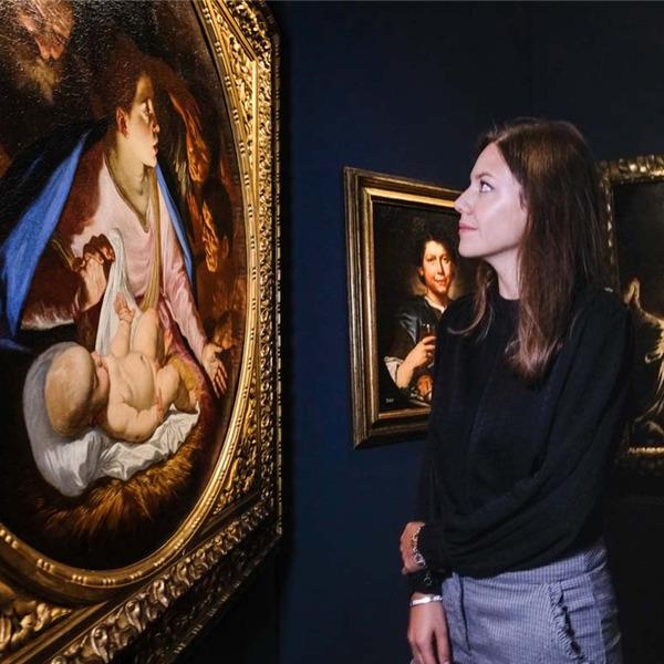 Biennale internazionale dell'Antiquariato di Firenze - 32a edizione