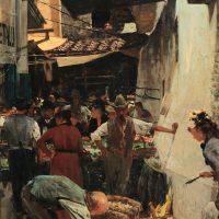 I Macchiaioli. Una rivoluzione en plein air