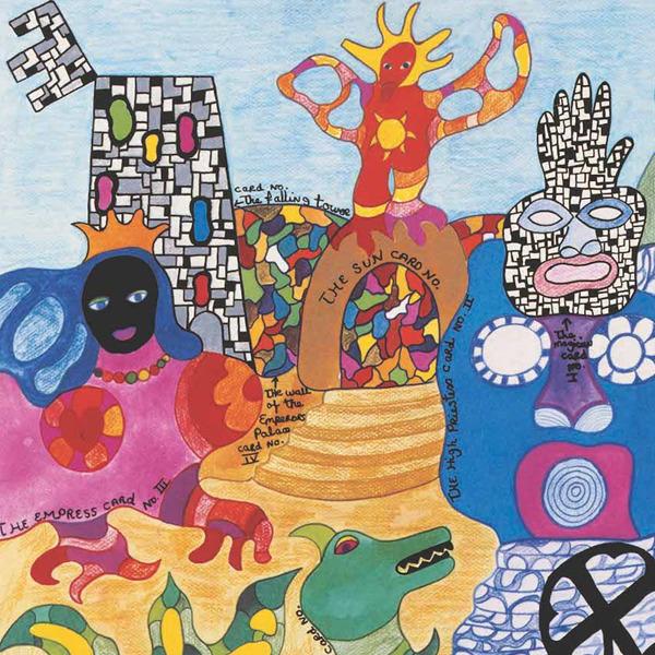 Il luogo dei sogni: il Giardino dei Tarocchi di Niki de Saint Phalle