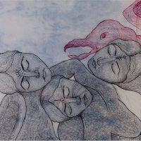 Zehra Dogan. Il tempo delle farfalle - Dedicato a Patria, Minerva, Teresa Mirabal