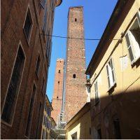 Itinerari in città - Visite guidate gratuite a Pavia