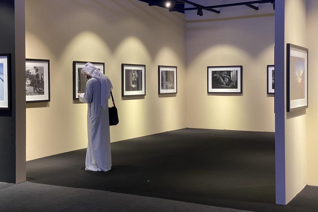 Le foto del Palio di Siena e del Siena Awards al Dubai Xposure