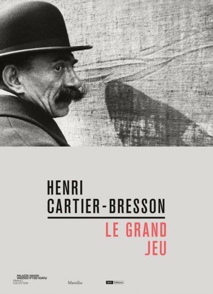 """Masterset stories. Racconti in tre righe - """"Henri Cartier-Bresson. Le Grand Jeu"""""""