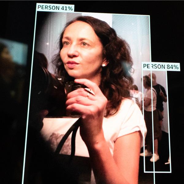 Media Explosion. Intorno all'umano: incontro con Joanna Zylinska