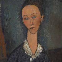 Modigliani. Opere dal Musée de Grenoble