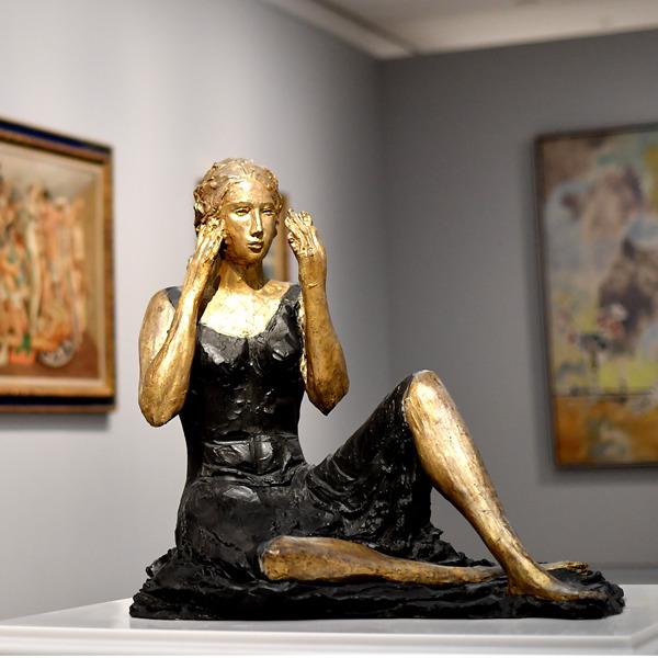Nuovi percorsi al Museo del Novecento: capolavori mai esposti e accostamenti inediti negli spazi rinnovati