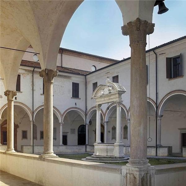 Pollicinum - Museo Polesine. Una nuova narrazione per i musei della provincia di Rovigo