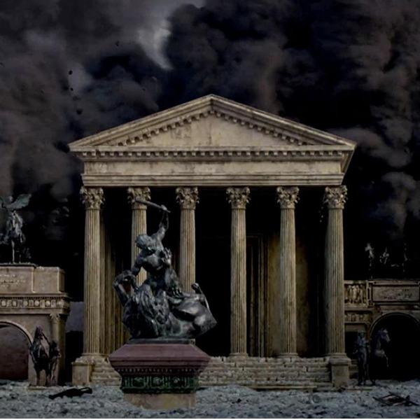 Pompei l'ultima rivelazione: il carro. Il documentario su Rai2