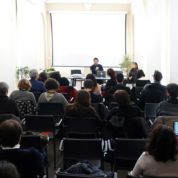Progettare - Comunicare - Archiviare: tre incontri di formazione online