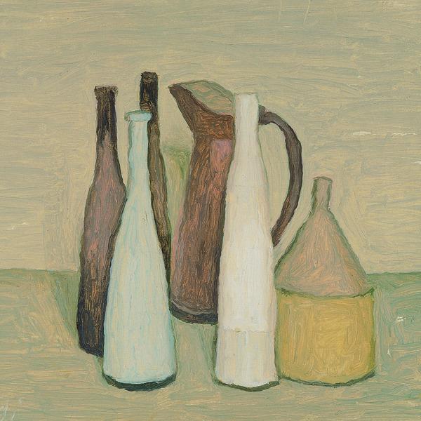 Re-collecting. Morandi racconta. Tono e composizione nelle sue ultime nature morte