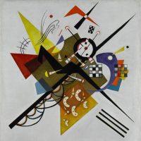 Sound like Kandinsky. Il nuovo progetto Google Arts & Culture dedicato alle opere e alla vita di Kandinsky