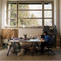 Superblast - Concorso rivolto ad artisti under 40