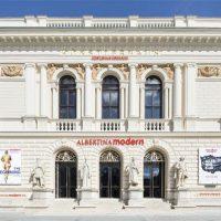 Vienna showcase: visita guidata live al museo viennese Albertina modern