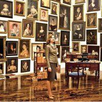 Art Academy - Storie di amanti dell'Arte, opere e raccolte