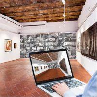 Bando per progetti espositivi in realtà virtuale