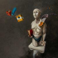 Ciro Palumbo. Rinascenza - Dolor et furor