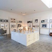 Inaugura Arcipèlago: spazio effimero per la creatività