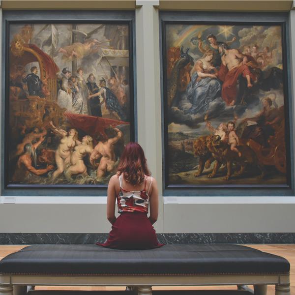 Incontri di Storia dell'Arte con Urbs Picta